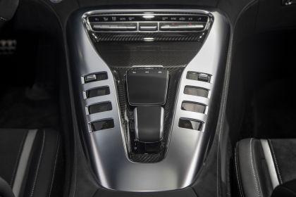2020 Mercedes-AMG GT C coupé - USA version 46
