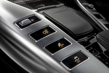 2020 Mercedes-AMG GT C coupé - USA version 47