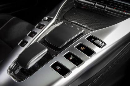 2020 Mercedes-AMG GT C coupé - USA version 48