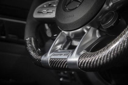 2020 Mercedes-AMG GT C coupé - USA version 50