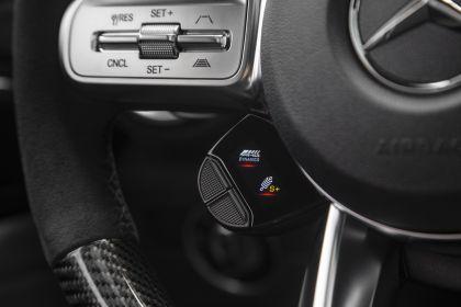2020 Mercedes-AMG GT C coupé - USA version 51