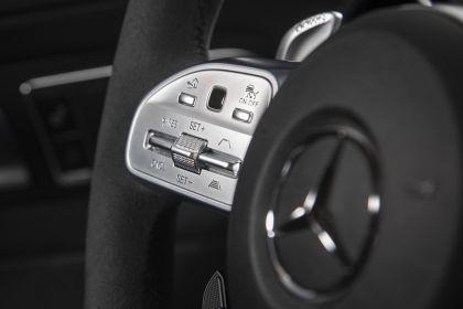 2020 Mercedes-AMG GT C coupé - USA version 52