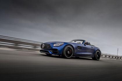 2020 Mercedes-AMG GT C roadster - USA version 17