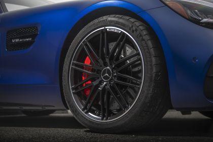 2020 Mercedes-AMG GT C roadster - USA version 20