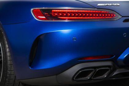 2020 Mercedes-AMG GT C roadster - USA version 26