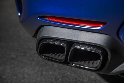 2020 Mercedes-AMG GT C roadster - USA version 27