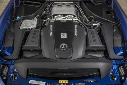 2020 Mercedes-AMG GT C roadster - USA version 28