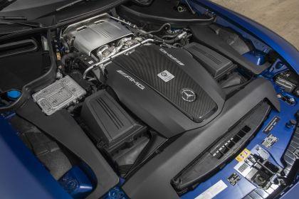 2020 Mercedes-AMG GT C roadster - USA version 29