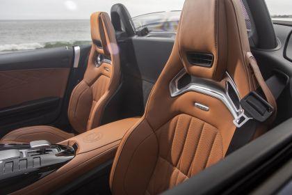 2020 Mercedes-AMG GT C roadster - USA version 30