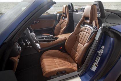 2020 Mercedes-AMG GT C roadster - USA version 31