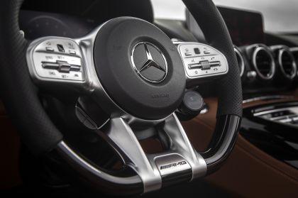 2020 Mercedes-AMG GT C roadster - USA version 34