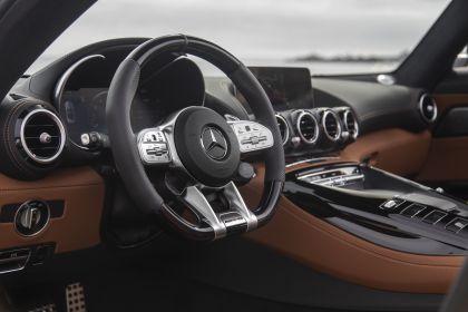 2020 Mercedes-AMG GT C roadster - USA version 35