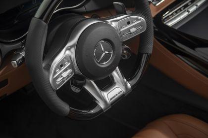 2020 Mercedes-AMG GT C roadster - USA version 36