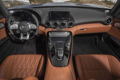 2020 Mercedes-AMG GT C roadster - USA version 37