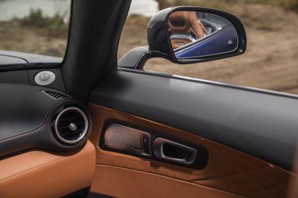 2020 Mercedes-AMG GT C roadster - USA version 39