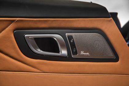 2020 Mercedes-AMG GT C roadster - USA version 42