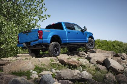 2020 Ford F-Series Super Duty Tremor Off-Road Package 4