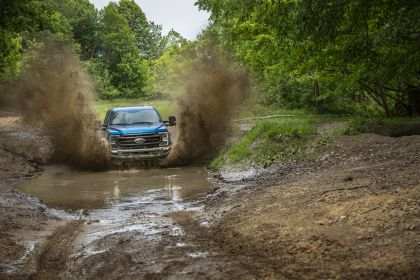 2020 Ford F-Series Super Duty Tremor Off-Road Package 7