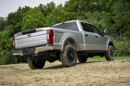2020 Ford F-Series Super Duty Tremor Off-Road Package 13