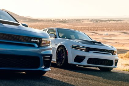 2020 Dodge Charger Scat Pack widebody 15