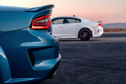 2020 Dodge Charger Scat Pack widebody 17