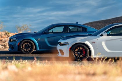 2020 Dodge Charger Scat Pack widebody 18