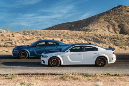 2020 Dodge Charger Scat Pack widebody 19