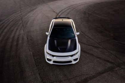2020 Dodge Charger Scat Pack widebody 21