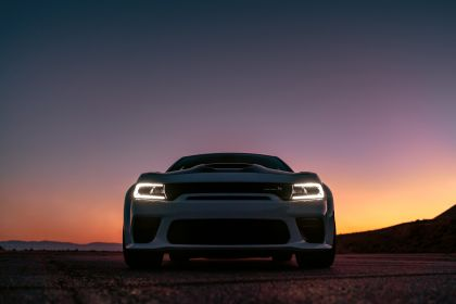 2020 Dodge Charger Scat Pack widebody 23