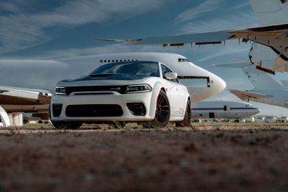 2020 Dodge Charger Scat Pack widebody 24