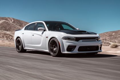 2020 Dodge Charger Scat Pack widebody 25