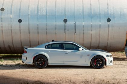 2020 Dodge Charger Scat Pack widebody 27