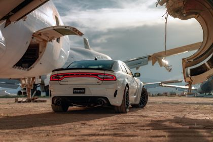 2020 Dodge Charger Scat Pack widebody 28