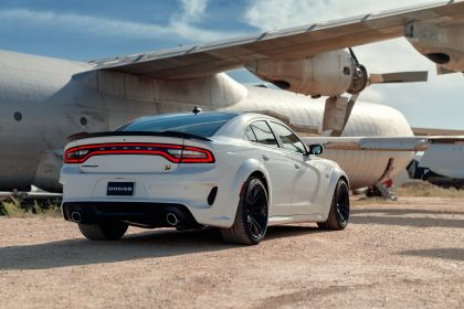 2020 Dodge Charger Scat Pack widebody 30