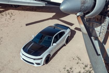 2020 Dodge Charger Scat Pack widebody 31