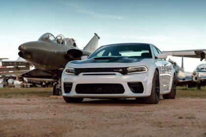 2020 Dodge Charger Scat Pack widebody 32