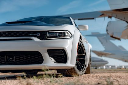 2020 Dodge Charger Scat Pack widebody 33