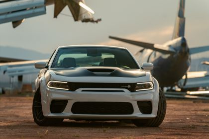2020 Dodge Charger Scat Pack widebody 34