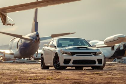 2020 Dodge Charger Scat Pack widebody 35