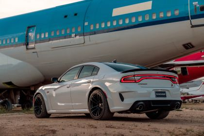 2020 Dodge Charger Scat Pack widebody 36