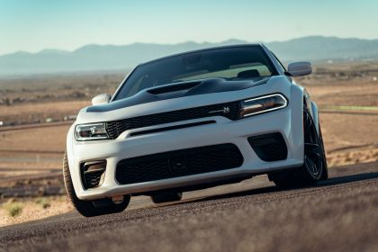 2020 Dodge Charger Scat Pack widebody 37