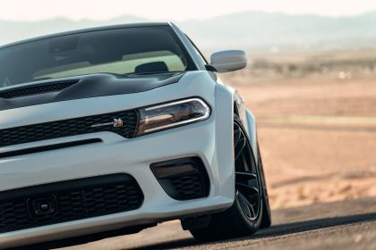 2020 Dodge Charger Scat Pack widebody 38