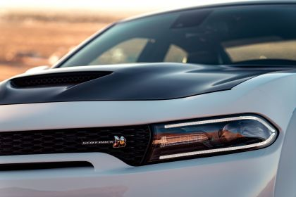 2020 Dodge Charger Scat Pack widebody 39