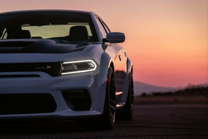 2020 Dodge Charger Scat Pack widebody 40