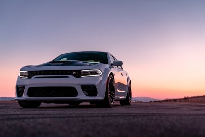 2020 Dodge Charger Scat Pack widebody 41