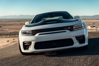 2020 Dodge Charger Scat Pack widebody 42