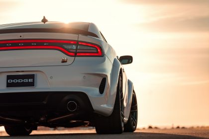 2020 Dodge Charger Scat Pack widebody 43
