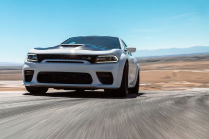 2020 Dodge Charger Scat Pack widebody 44