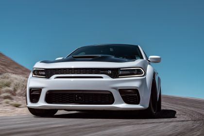 2020 Dodge Charger Scat Pack widebody 46