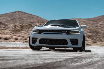 2020 Dodge Charger Scat Pack widebody 47
